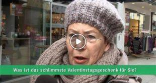 Bruchsal | Was ist das schlimmste Valentinstagsgeschenk für Sie?