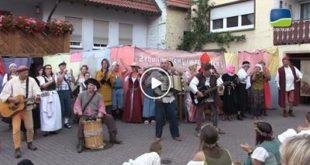Bretten | Die Gramboler: Schauspiel und Musik aus Bretten