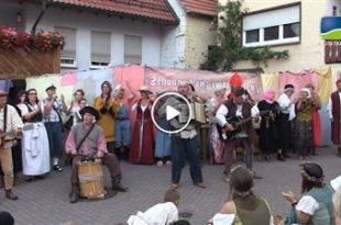 Bretten   Die Gramboler: Schauspiel und Musik aus Bretten