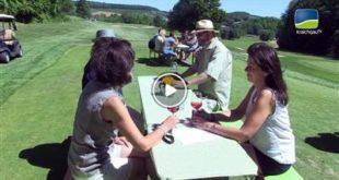 Tiefenbach | Heitlinger & Friends Weinwanderung und Gerümpelturnier im Heitlinger Golf Resort
