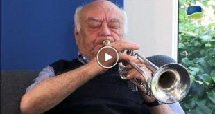 Studio | Jazz- und Unterhaltungsmusiker Willi Ehringer im Interview