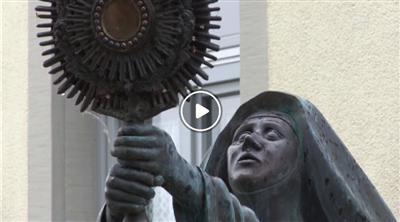 Waghäusel | Zuflucht, Hilfe und Erfüllung – Ein Blick ins heutige Klosterleben