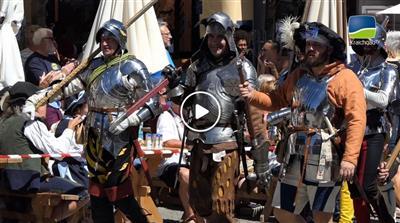 Bretten | Peter-und-Paul-Fest: Mittelalterliches Leben anno 1504