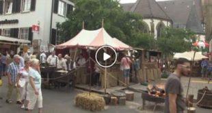 Heidelsheim | Heidelsheim im Zauber des Mittelalters