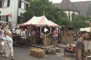 Heidelsheim   Heidelsheim im Zauber des Mittelalters