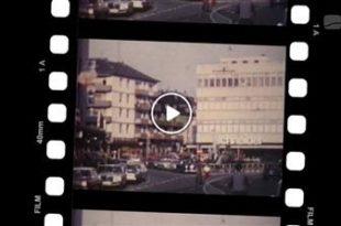 Bruchsal | So schön kann RETRO sein – Reise ins Bruchsal der 70er