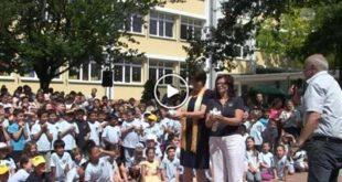 Bruchsal | Stirumschule Bruchsal – Zusammen wachsen