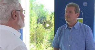 Bruchsal | Talking Heads: Jürgen Wacker über sein politisches Engagement