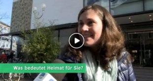 Bruchsal | Umfrage: Was bedeutet Heimat für Sie?