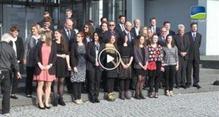 Pforzheim   Förderpreisverleihung in der Hochschule Pforzheim