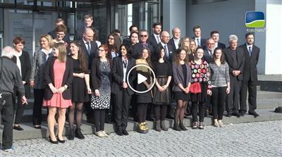 Pforzheim | Förderpreisverleihung in der Hochschule Pforzheim