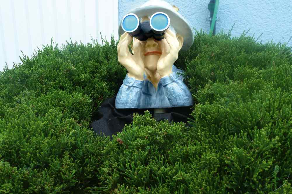 Garten | Figur