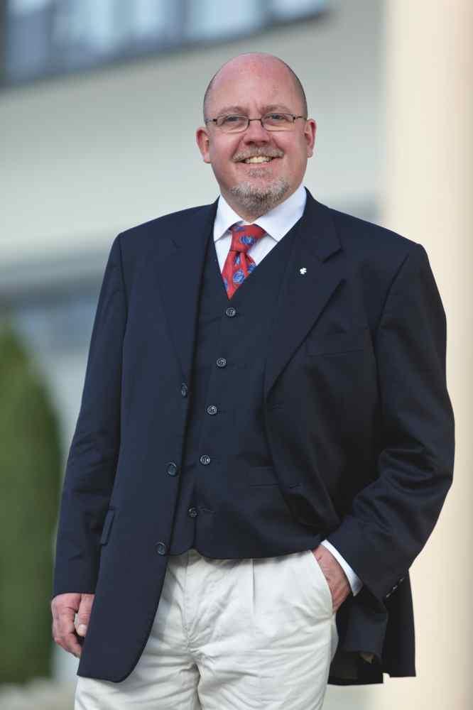 Olaf Bühler | Rechtsanwalt