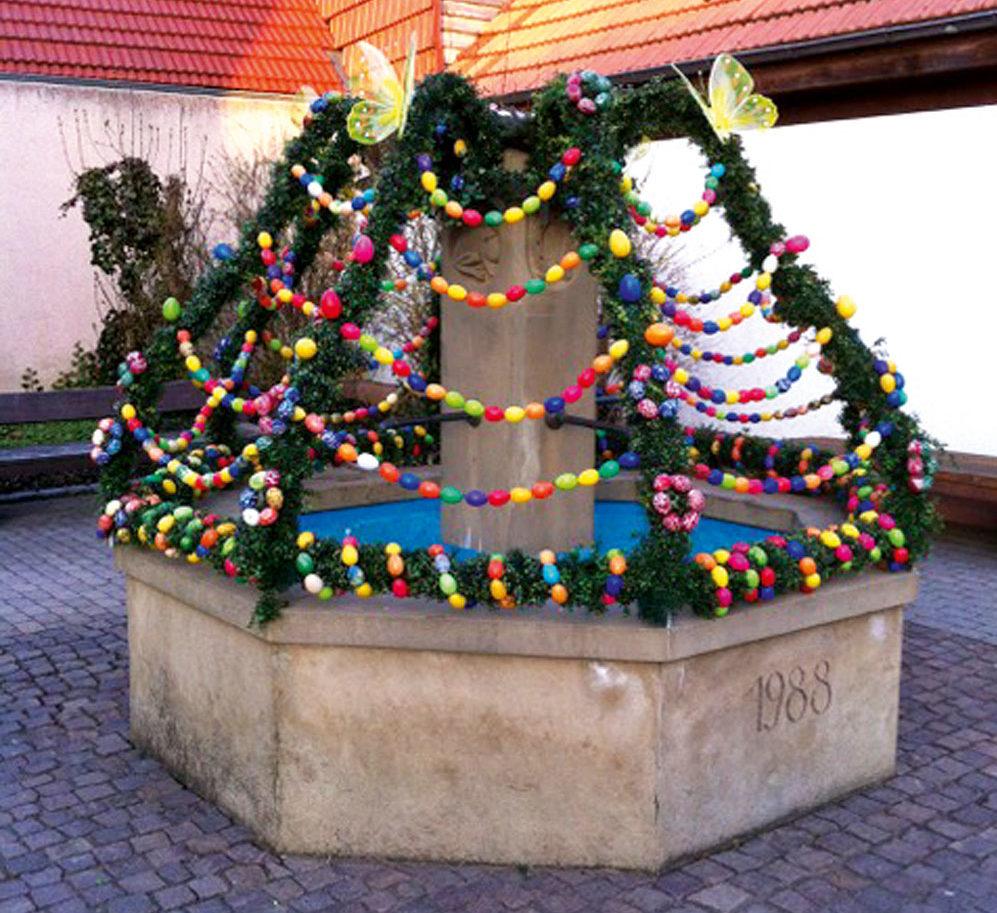 buechig-osterbrunnen