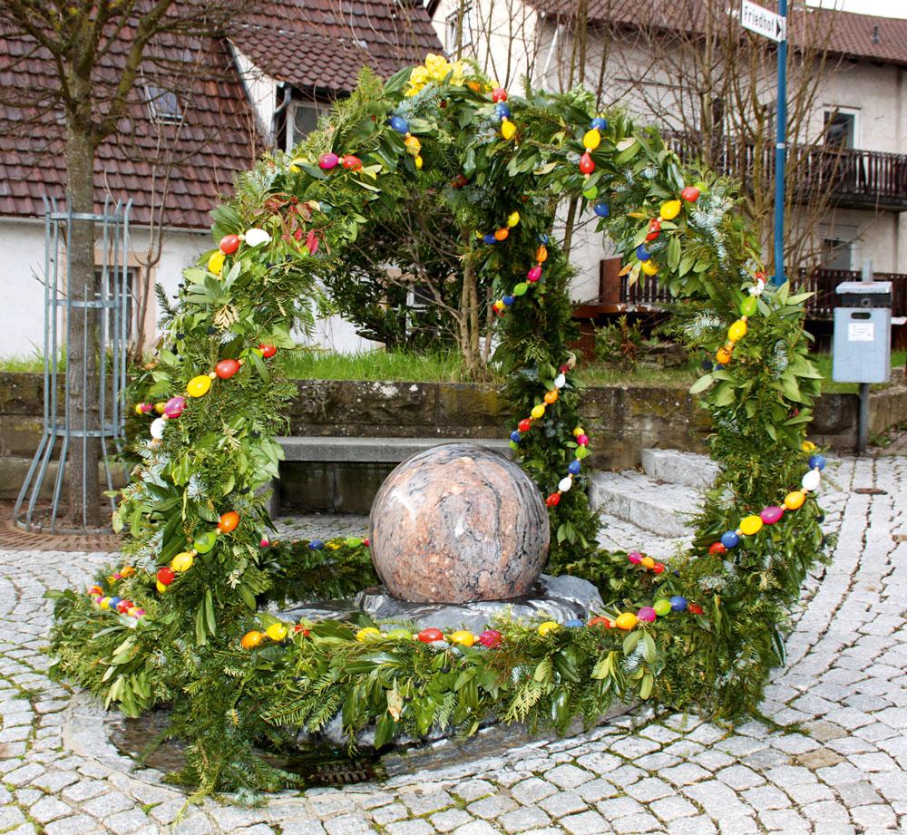 odenheim1-osterbrunnen