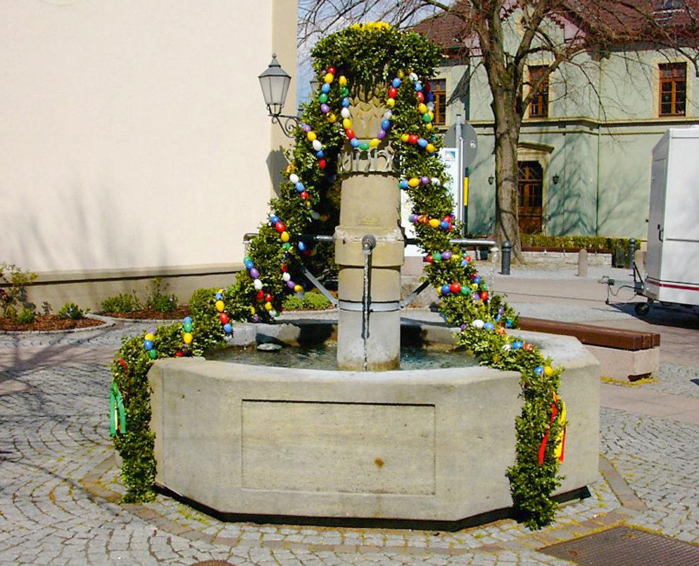 gondelsheim-osterbrunnen