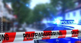 Polizei - ab hier geht es nicht weiter