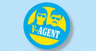 V-Agent