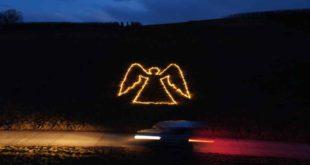Leuchtender Engel | Jürgen Scheible