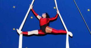 Nanja Frank | Akrobatik