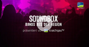Soundbox - Bands aus der Region