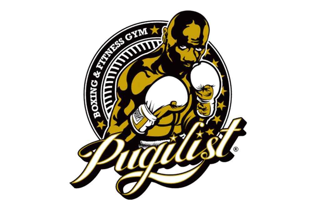 Pugilist Logo, Boxen