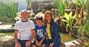 Familie Tusint | Exil-Bruchsaler