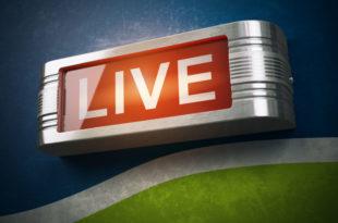 Symbolbild KraichgauTV LIVE auf Sendung