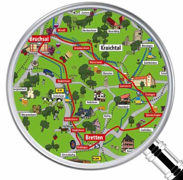 fahrrad-tour-schlösser-tour