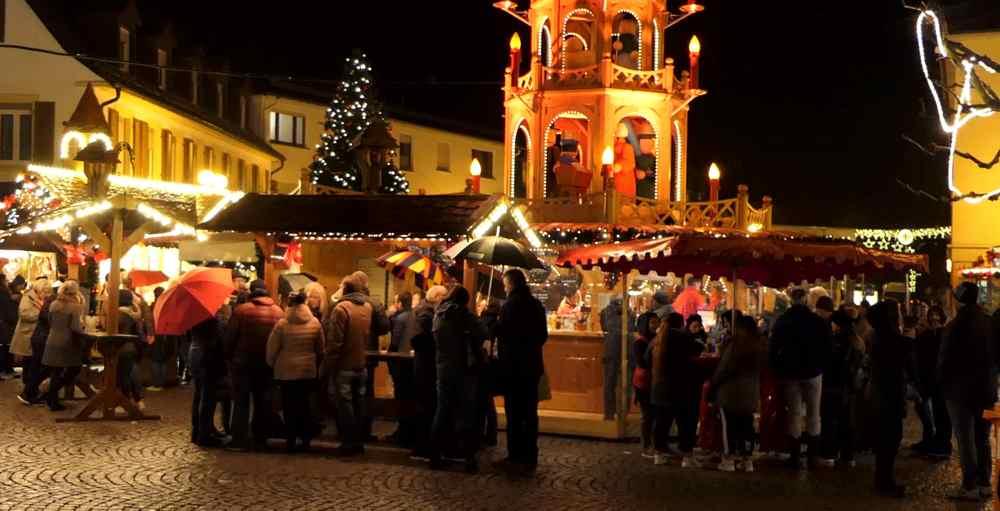 Bruchsal | Ja, es ist schon wieder! Weihnachten in Bruchsal – LANDFUNKER