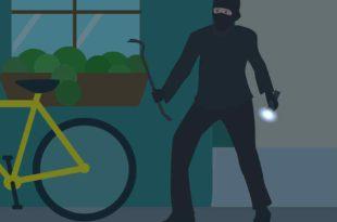 Einbrecher | pixabay
