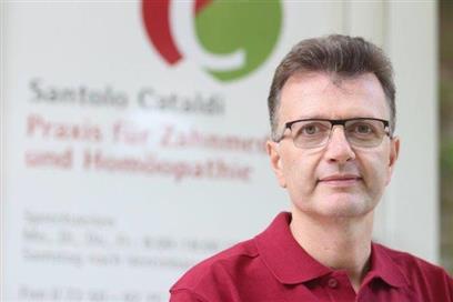 Santolo Cataldi Zahnmedizin
