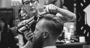 Barber Girls | Waghäusel