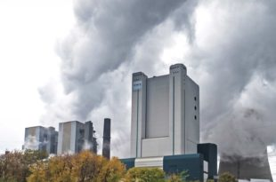 Symbolbild_Kohlekraftwerk_Umwelt
