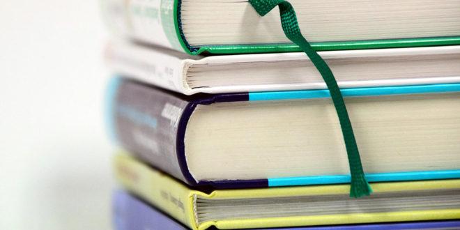 Bücher Symbolbild