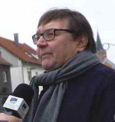 Mario Herberger