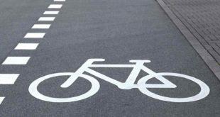 Schutzsstreifen | Radfahrer