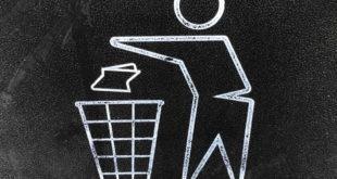 Müll, Abfall, Tonne 351213 uspl