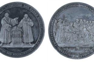 01_Inv.-Nr.-32a-DA-Melanchthon-Luther-Konfessionsjubiläum-1830-VS