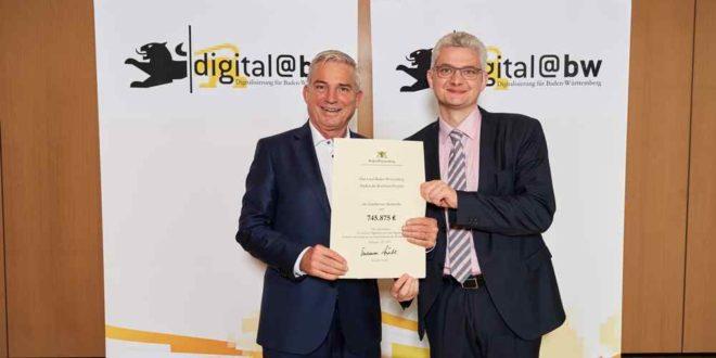 Breitband Maerz 2019