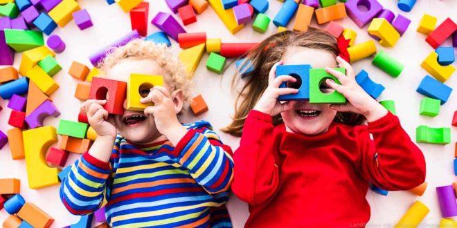 Kindergarten Kita Erzieherin