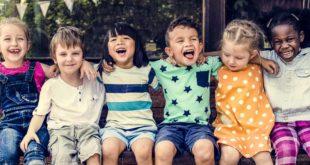 Erzieherin Kindergarten Kita