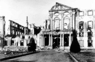 Schloss Bruchsal (Foto Carl Ohler)