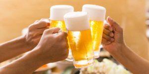 Prost Fest Bier Alkohol