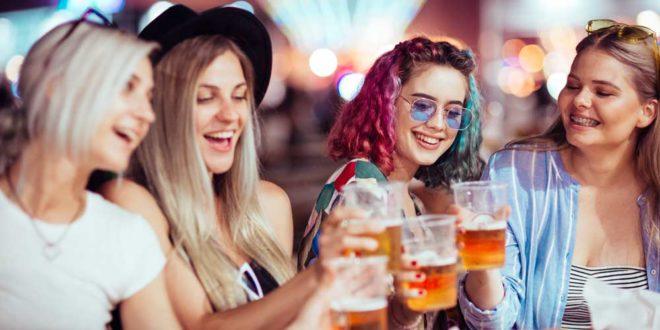 Party Feiern Bier Alkohol
