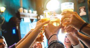 Party Fest Feiern Alkohol Bier Freunde