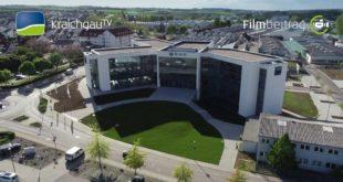 E.G.O. Oberderdingen Fest Einweihung neue Firmenzentrale