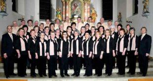 Kirchenchor Landshausen Cäcilienchor Konzert Krichtal