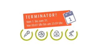 Symbolbild-Icon-Titel-Terminator-Terminkalender-Bruchsal