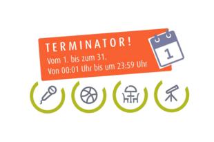 Termine und Veranstaltungen zwischen Kraichgau und Rhein